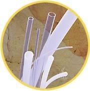 PTFE - FEP - PFA Fluoropolymer Tubing