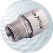 Pipe Thread - Male Pipe