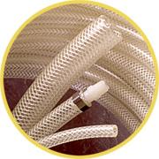 UREBRADE - Braid Reinforced Polyurethane Hose (PUR - PU Hose)